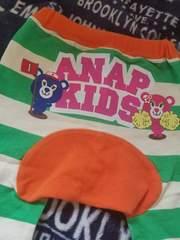 ANAP KIDS/�{�[�_�[����90