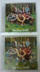 Hey!Say!JUMP Magic Power 初回限定盤CD セット DVD 付き