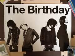 The birthday  ���[�h�M�������[ �|�X�^�[��
