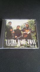 ☆中古CD☆【ザ・ビートルズ/ULTRA RARE TRAX Vol.4】♪全10曲☆☆☆