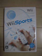 即決最安値WiiスポーツWiiSports動作確認済