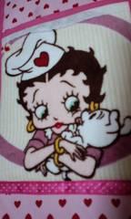 ベティちゃん ウォールポケット メチャカワ