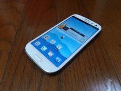 ����/����!!��Õi SC-06D Galaxy S3 �z���C�g