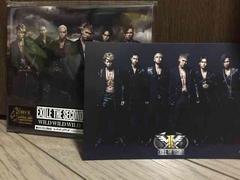 SECOND WILDWILDWILD CD�{�|�X�g�J�[�h