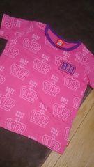 ☆ベビードール☆Tシャツ☆110�p☆