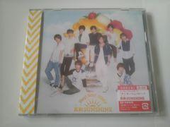 Hey!Say!JUMP�^��SUNSHINE ��������2(CD+DVD) �V�i���J��ϼ�