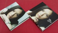 【即決】YUI(BEST)初回盤CD2枚セット