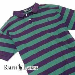 Ralph Lauren(ラルフ・ローレン) メンズ ポロシャツL06
