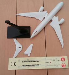JAL /JA822J��s�@�͌^