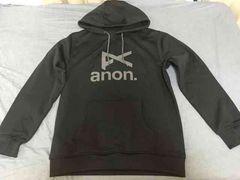 BURTON anon/�o�[�g�� �A�m�� M�T�C�Y�p�[�J�[ �|���G�X�e����