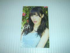 AKB48 HKT48 �w��仔T �J�[�h 1�� ���Õi