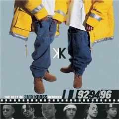 KRIS KROSS クリス・クロス / Best of Kris Kross Remixed
