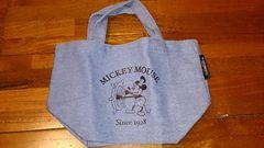 新品 ミッキーマウスのトートバッグ(マーキュリーデュオ)