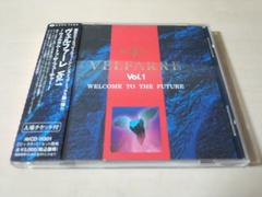 CD「ヴェルファーレVol.1 VELFARRE Vol.1 WELCOME TO THE FUTURE