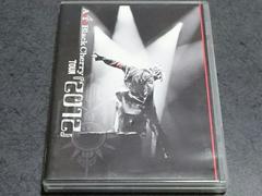 DVD「Acid Black Cherry TOUR『2012』(ケースに難あり)」即決