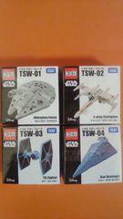 トミカ/スター・ウォーズ全10種類セット