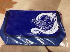 ドラゴンズメッセンジャーバッグ。