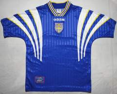 スウェーデン 代表 1993年 アウェイ ユニフォーム 入手困難!