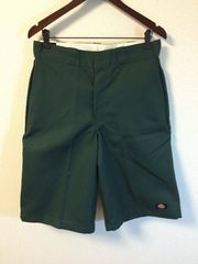 �V�i/Dickies/WORK SHORTS/LOOSEFIT/�f�B�b�L�[�Y/32