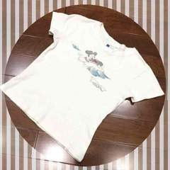 *ミッキーのTシャツ*