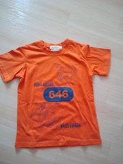 新品 ポケモンのTシャツ120