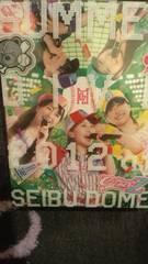 激レア!☆ももいろクローバーZ/サマーダイブ2012西武ドーム☆初回盤DVD5枚組!