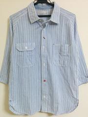 SiFURY ストライプシャツ シフリー ZOZOTOWN 1