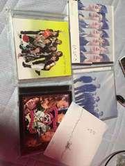 関ジャニ∞   CDセットB