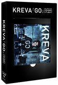 5555������� KREVA GO T�V���c�Z�b�g