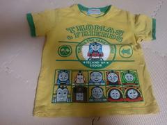110 THOMAS&FRIENDS 半袖Tシャツ