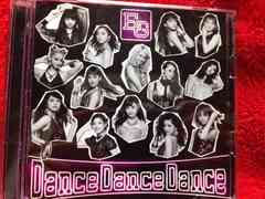 E-girls DanceDanceDance ��������DVD�t�� EXILE