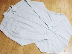 【メンズ】ハーフムーン/HALF MOON basic カジュアルシャツ