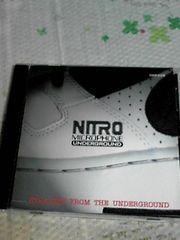 送料無料NITRO MICROPHONE UNDERGROUND