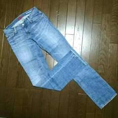 BLUE CULT 5ポケットデニムパンツ