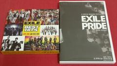 �y�����zEXILE(BEST)�����2CD+3DVD