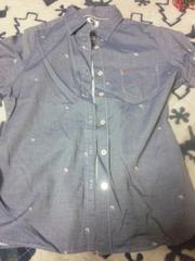 アーノルドパーマーのシャツ