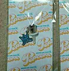 嵐 2012年popcorn イヤホンジャック青色