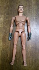 bbi 1/6 US NAVY SEAL 男性素体 フルセット