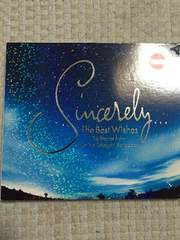 Sincerely… The Best Wishes  竹内まりやSongbook