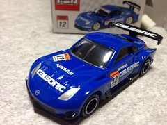 トミカスーパーGT2006日産フェアレディ カルソニックインパルZ