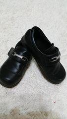 入園 入学 卒園 卒業 ローファー 18cm 靴
