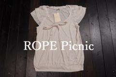 599円出品 MT2250 新品ROPE Picnic ロペ 38 定価2310円
