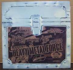 HEAVY METAL FORCE III レアCD  X 他