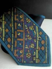 ●美品即決!送料無料●ミラショーン イタリア製 ネクタイ