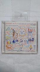 美品CD!! ブレア・ウィッチ・アンド・ブッシュ・オブ・ゴースト・プロジェクト