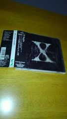 X JAPAN/X SINGLES/帯付き/BESTベスト/YOSHIKI hide