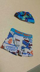 PARTY PARTY����������&��ѷ����/100cm���ň��������䂤Ұف�80