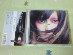 CD+DVD ストロベリーナイト 主題歌 EUPHORIA 柴咲コウ 初回限定盤