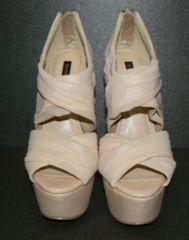 ROSESSENCEローズエッセンスレディス靴22.5801471CF130151