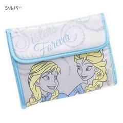 アナと雪の女王*新品未開封*ジャバラ 母子手帳*ディズニー